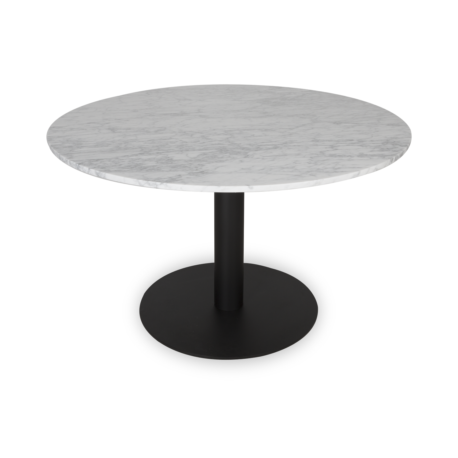 Lasalle Dining Table in White
