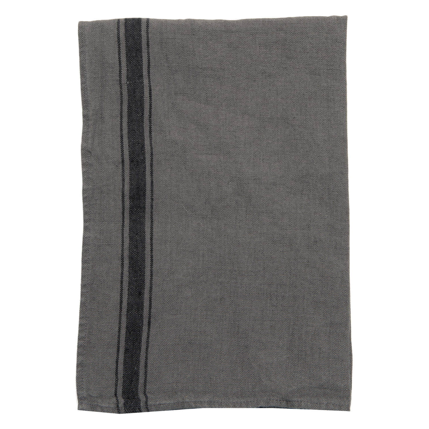 Stonewashed Linen Tea Towel