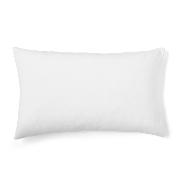 Washed Linen Cotton Pillow
