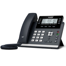 Load image into Gallery viewer, Yealink Advanced Gigabit IP Phone With Dual USB Ports - SIP-T43U