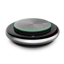 Load image into Gallery viewer, Yealink Portable Conference Bluetooth Speakerphone - CP900