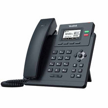 Load image into Gallery viewer, Yealink Gigabit Desktop IP Phone, Excludes PSU - SIP-T31G