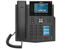 Load image into Gallery viewer, Fanvil 16SIP Gigabit Bluetooth PoE VoIP Phone | X5U