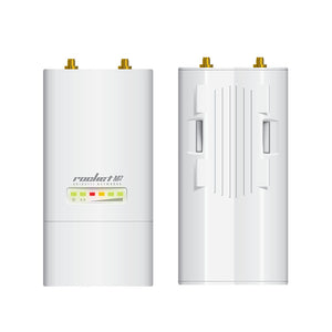 Ubiquiti RocketM2 RM2 high power wireless Bridge AP project Bridge base station AP coverage
