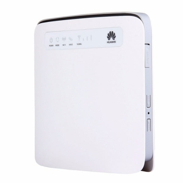 Huawei E5186 E5186s-22 4G Wireless Router LTE FDD 800/900/1800/2100/2600Mhz TDD2600Mhz Cat6 300Mbps Mobile Gateway Router