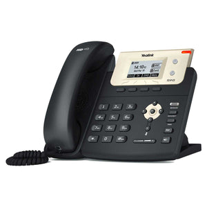 Yealink Entry Level IP Phone (None PoE) - T21 E2