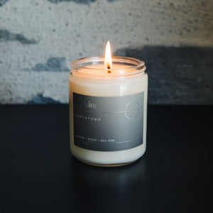 Arrowtown Soy Candle NZ