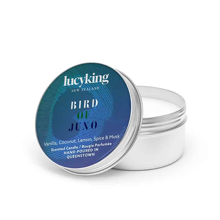 Bird of Juno Scented Candle 100ml