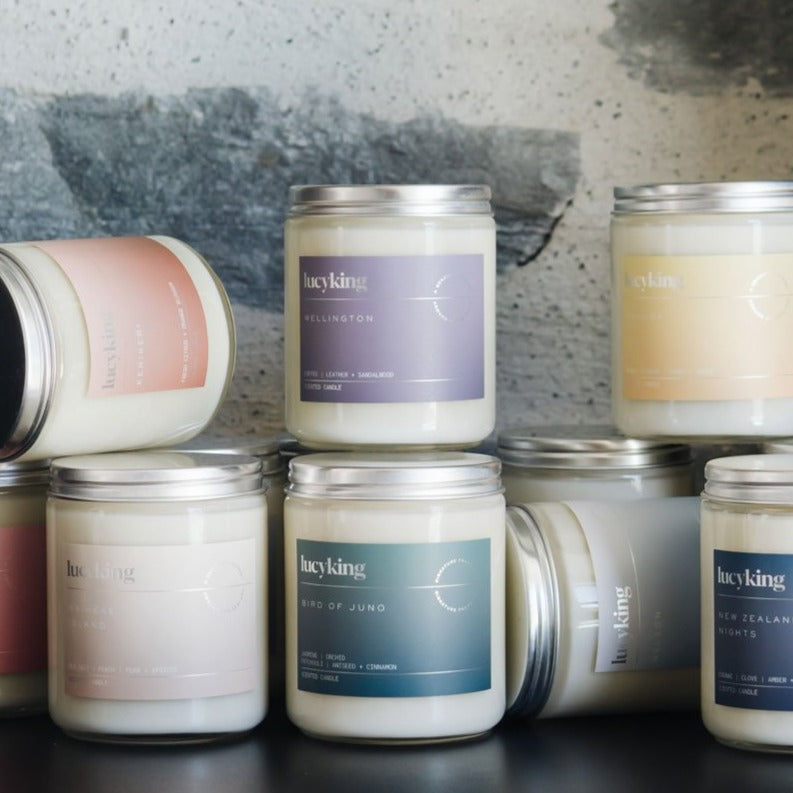 MONTHLY CANDLE CLUB Subscription