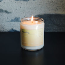 Load image into Gallery viewer, Manuka Soy Candle NZ