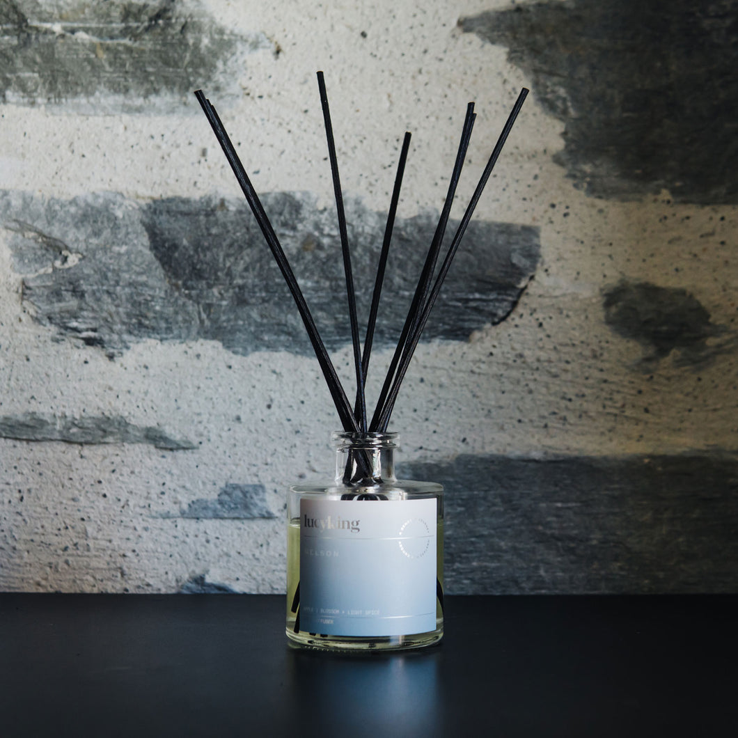 Nelson Reed Diffuser NZ