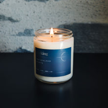 Load image into Gallery viewer, New Zealand Nights Soy Candle NZ