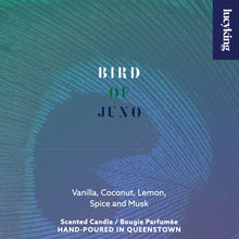 Load image into Gallery viewer, Bird of Juno scented candle
