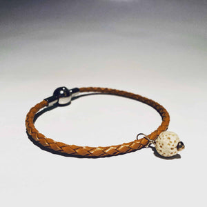 tan fragrance bracelet