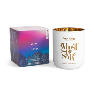Amidst The Stars Scented Candle 230ml