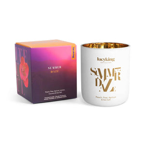 Summer Daze Scented Candle 230ml