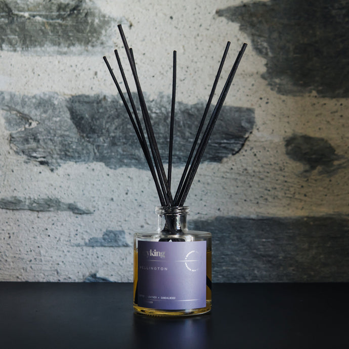 Wellington Reed Diffuser NZ
