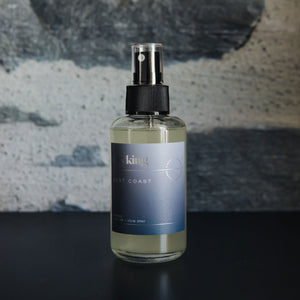 West Coast Linen Spray NZ
