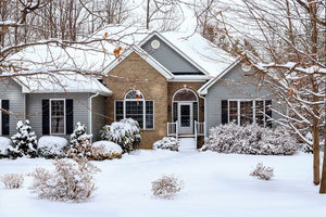 4 Steps to Prepare Your House for Winter