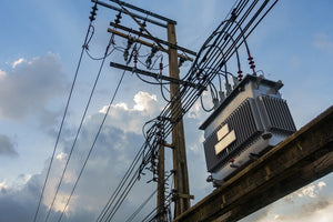 Critter Guard's Transformer Protection for Your Utility Company