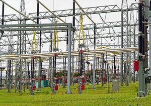 Protect Substations from 8 Active Critters