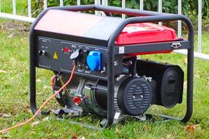 power generator providing electricity
