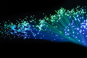 fiber optic tech