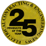 2002 Electrical Contracting & Engineering News Product of the Year