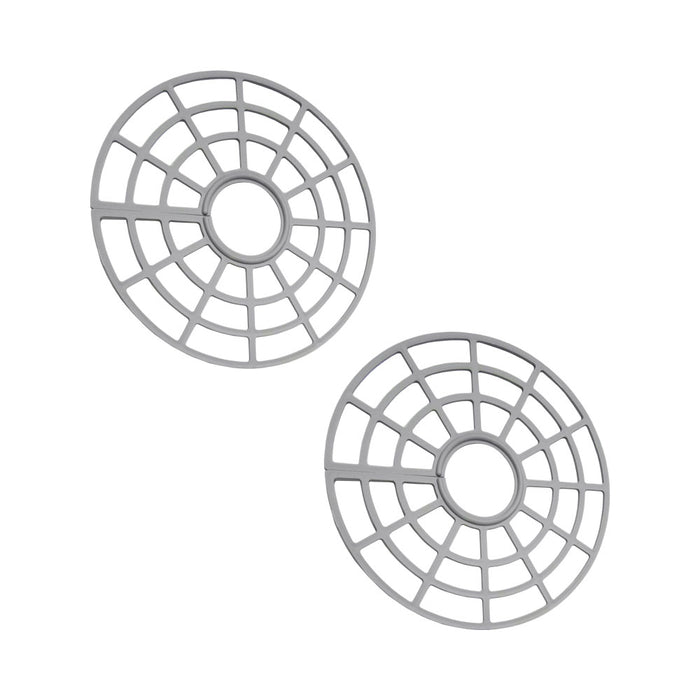 Additional Line Guard Wheels