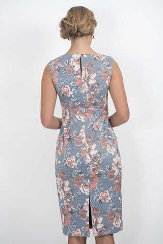 Boronia Dress