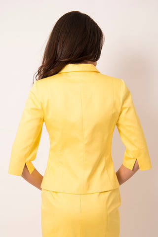 Sunshine Jacket