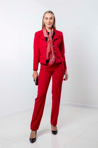 Ruby Wool Pants