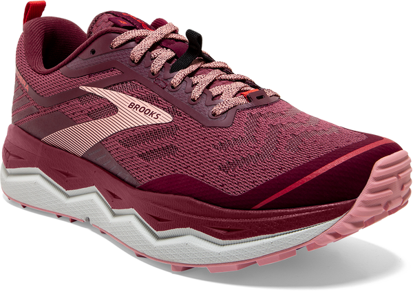 Brooks Caldera 4 Womens