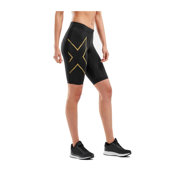 2XU Women's MCS Run Shorts