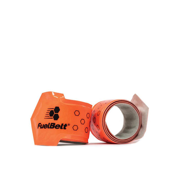 Fuelbelt Neon Bands-Reflective Snap Bracelet | Toby's Sports