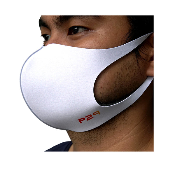 Activ P29 Plus Running Mask White