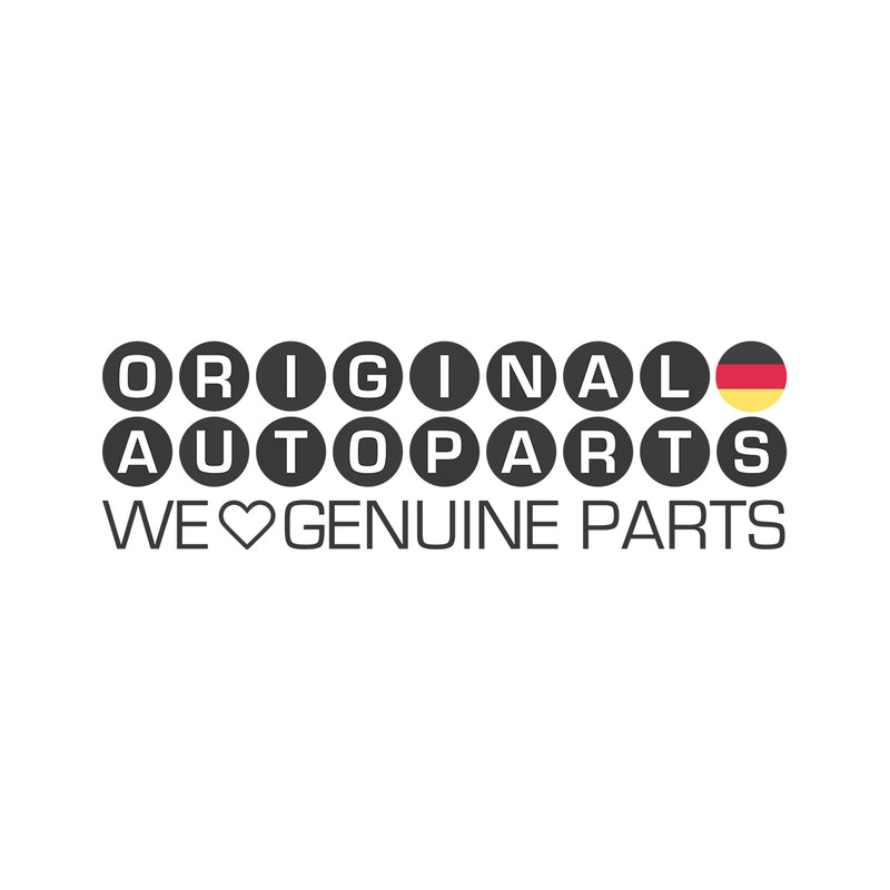 Genuine BMW M3 E90 E92 E93 Brake Service Kit Rear Discs+Pads+Sensor