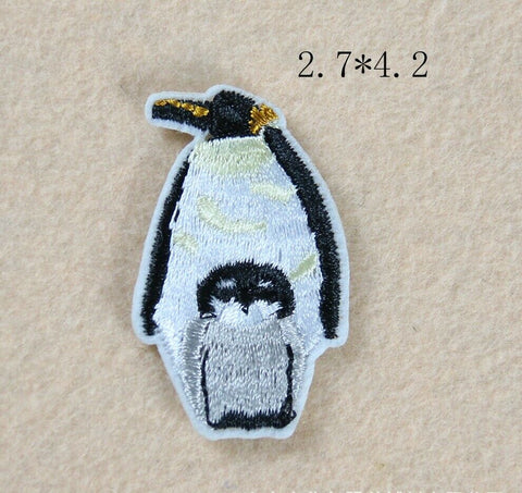 Sew on Cute Animals Patches