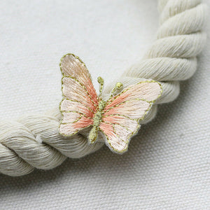 Iron on The Butterfly Patches - SUGAR FABRICS