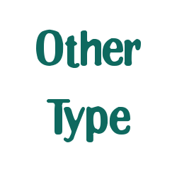 Type : Other Type