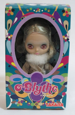 Takara Petite Blythe PBL 16 Hollywood Returns Action Doll Figure