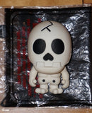 "A Bathing Ape Bape Play Baby Milo (B)one Bone 3.5"" Soft Vinyl Figure Used"