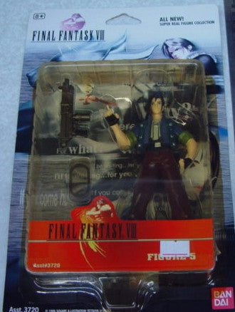 Kotobukiya Artfx Squaresoft Final Fantasy VIII 8 Series 2 Guardian Force Action Figure