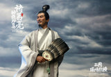 "InFlames Toys x Newsoul 1/6 12"" IFT-040 Zhuge Liang Youth ver Action Figure"