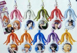 Bandai Bleach Soul Ball Core Swing Mascot Phone Strap 10 Mini Trading Figure Set - Lavits Figure  - 1