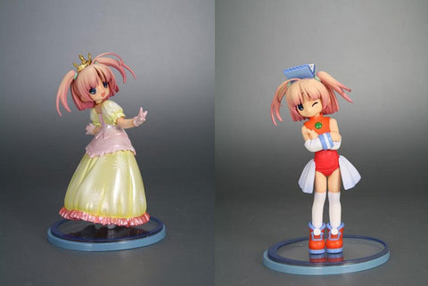 "Kotobukiya One Coin Series Moe Tan 2006 TW Taiwan Limited 2 4"" Trading Figure Set - Lavits Figure"