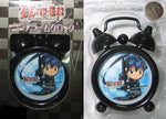 "Authentic 2008 D.Gray-Man Allen Mini Mini 3"" Alarm Clock Yu Kanda Ver. Figure - Lavits Figure"