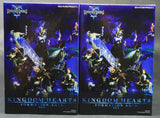 Square Enix Disney Kingdom Hearts Formation Arts Chess Vol 2 6 Trading Figure Set - Lavits Figure  - 2