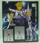 Bandai Saint Seiya Bronze Myth Cloth Unicorn Jabu Action Figure - Lavits Figure  - 2