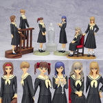 Good Smile Maria Watches Over Us Sama Ga Miteru 6 Trading Figure Set - Lavits Figure